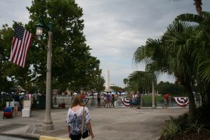 July 4th… Celebration Florida!
