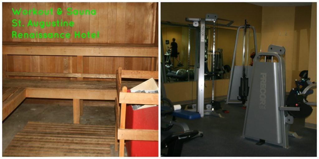 st aug ren workout collage