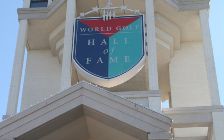 World Golf Hall ofFame
