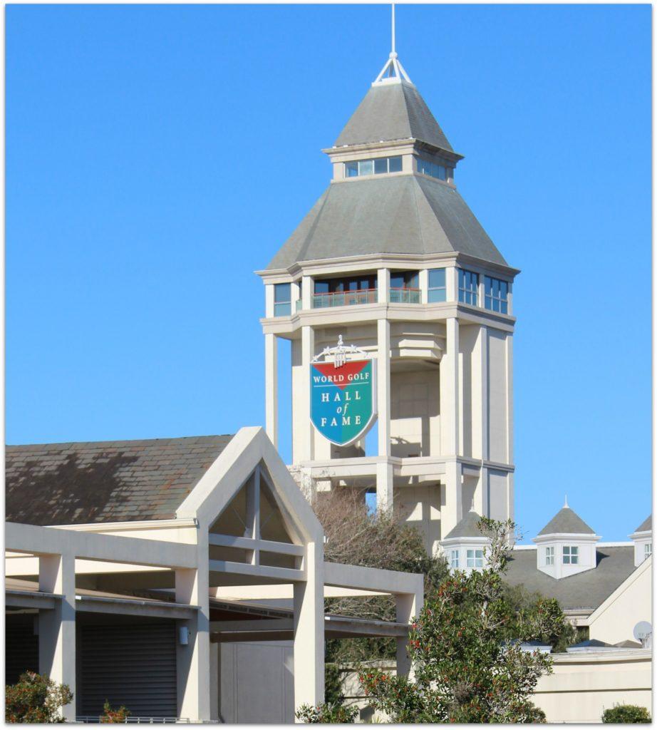St. Augustine ~ World Golf Hall of Fame - Food Fun ...