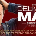 Del Man sweepstakes
