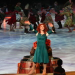 Disney On Ice Merida