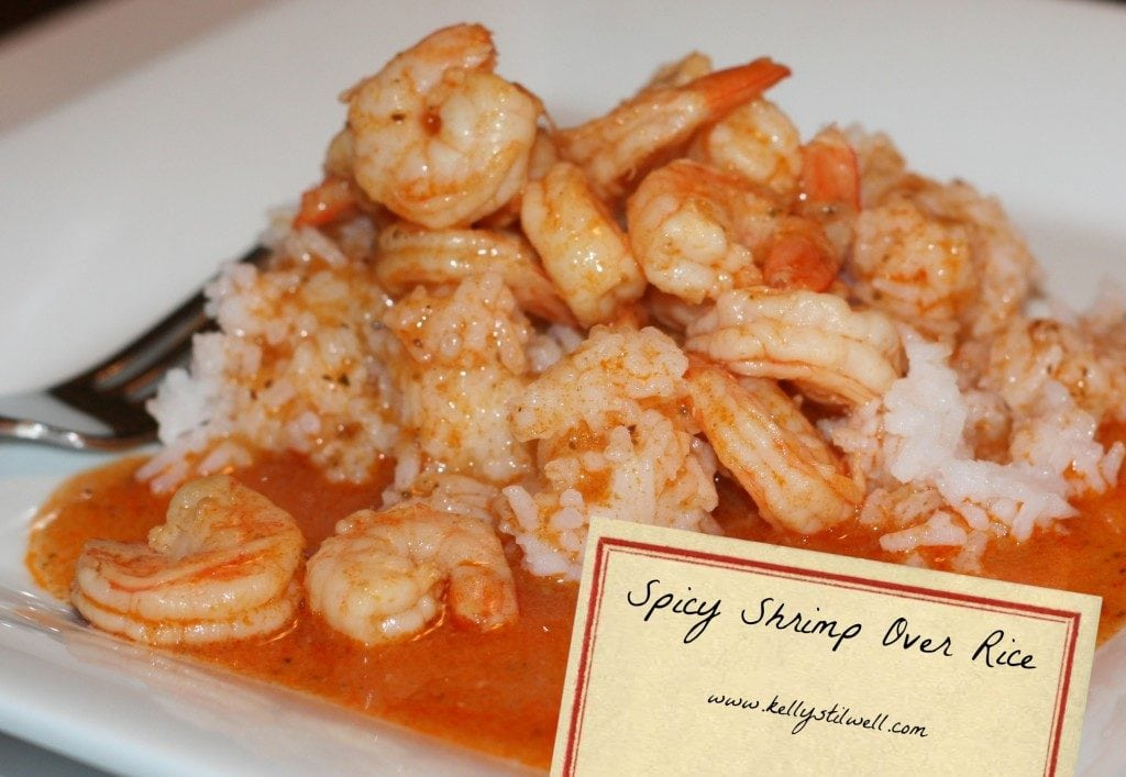 Spicy-Shrimp-over-Rice-pin-1024x707