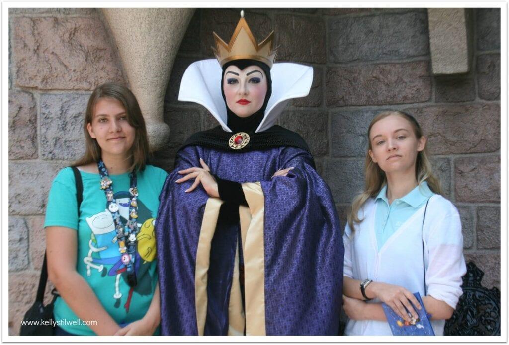 Evil Queen 4