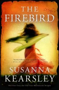 Book Review: The Firebird by Susanna Kearsley