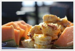 Omelet Bites Make an Easy & Healthy Breakfast