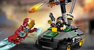LEGO® Marvel's Thor and Loki World Premiere Adventure! #ThorDarkWorldEvent