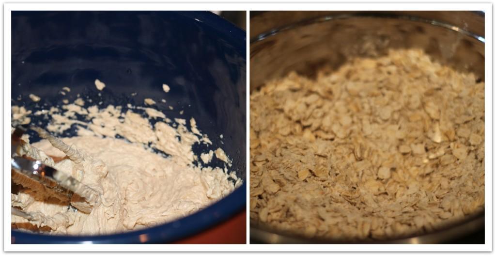 oatmeal milky way cookies #shop