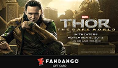 Loki Fandango