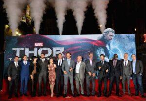 Thor: The Dark World Review & Red Carpet Premiere at El Capitan Theatre #ThorDarkWorldEvent #ThorDarkWorld