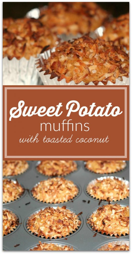 It's no secret here that I love coconut. In the last year I've posted Curry Coconut Vegetables over Rice, Banana Muffins with Toasted Coconut, and Lowfat Blueberry Muffins with Toasted Coconut.