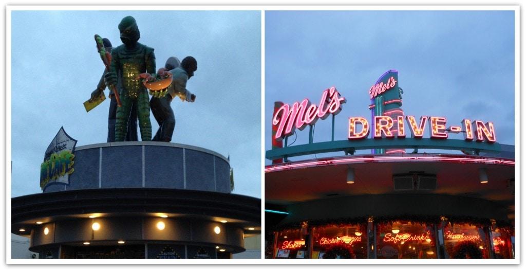 Visiting Universal Studios Orlando Virtually Yours