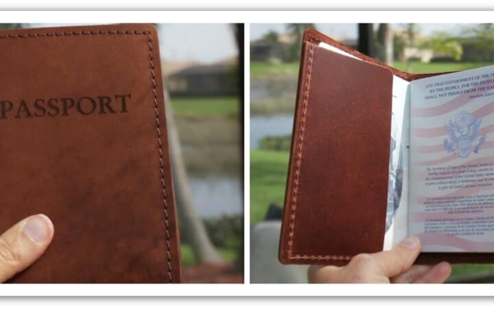 Rustico passport