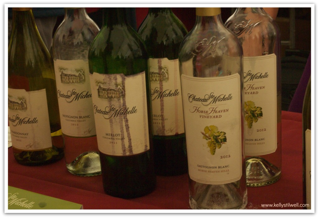 Uncorked Chateau