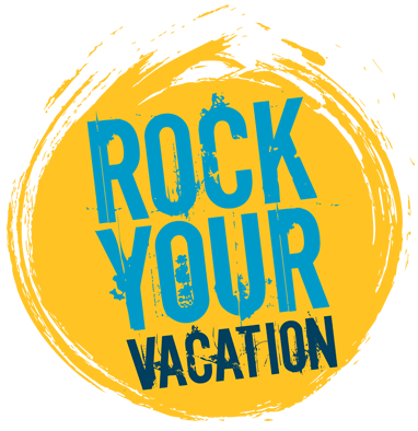 Rock Your Vacation