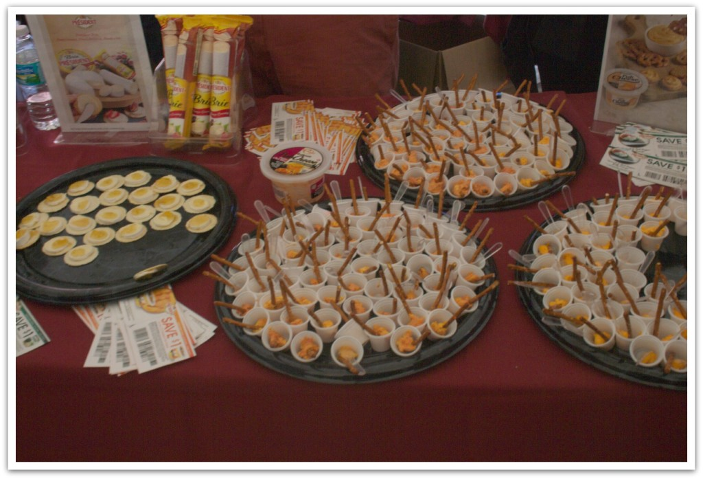 uncorked cheese cups