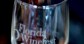 Florida Winefest & Auction Event Line Up, April 10-13th