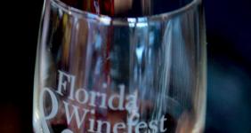 Florida Winefest & Auction Event Line Up, April 10-13th