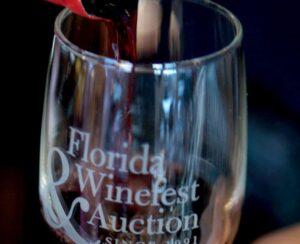 FL Winefest & Auction