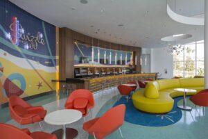 Cabana Bay Beach Resort in Orlando is Open!