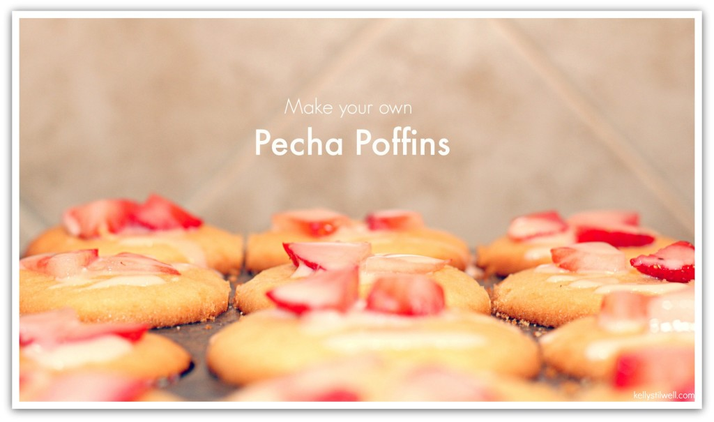 Pecha Poffins