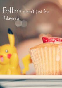 Pecha Poffins from Pokemon: Diamond & Pearl