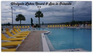 Westgate Lakes Resort and Spa in Orlando Offers Luxury & Space  #WGEvents