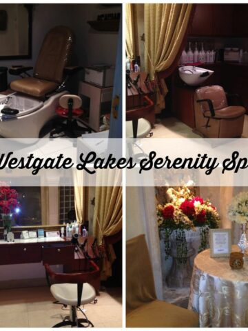 westgate lakes serenity spa