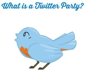 What is a Twitter Party, Anyway?