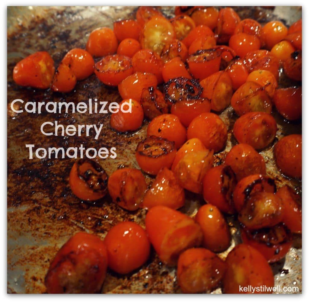bacon tomato