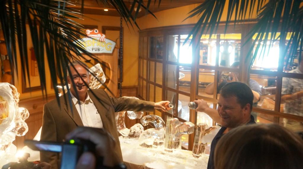 cigar city christening 10