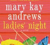 Book Review: Ladies Night ~ A Blogger's Nightmare!