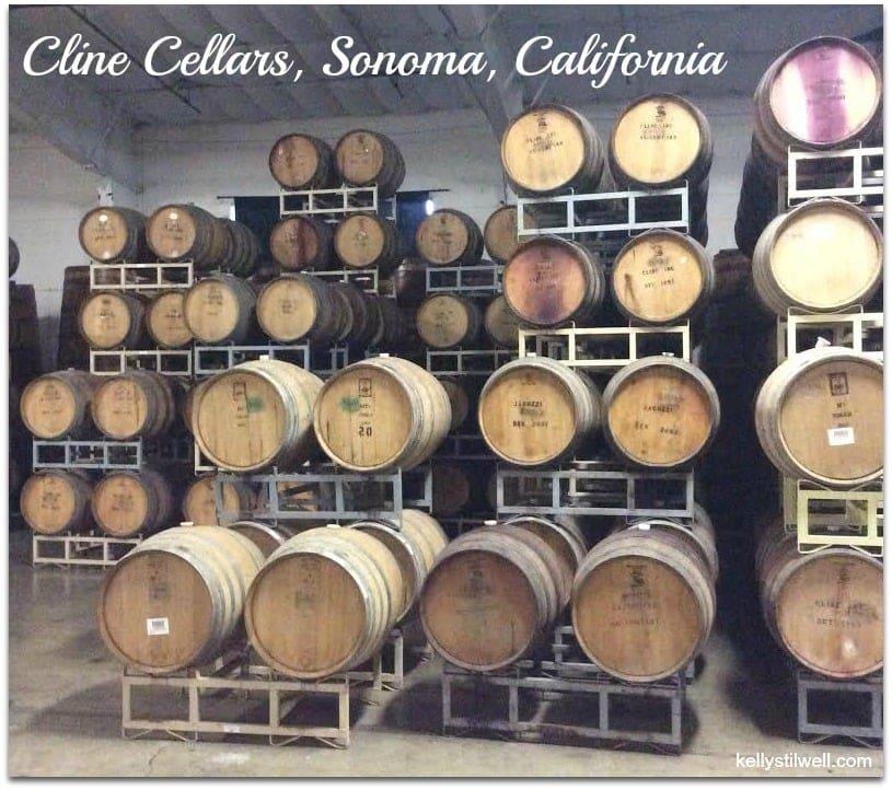 Cline barrells
