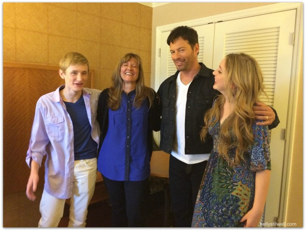 Dolphin Tale interviews