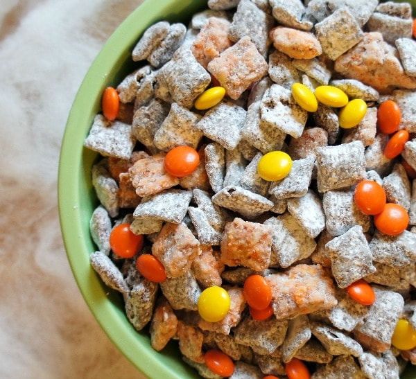 My kids love holidays, and making spooky Halloween treats is always so much fun! The flavors of these fall treats bring in the season, and these 23 Halloween recipes are all pretty easy to prepare, too!