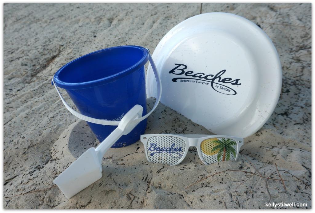 Beaches Social Media