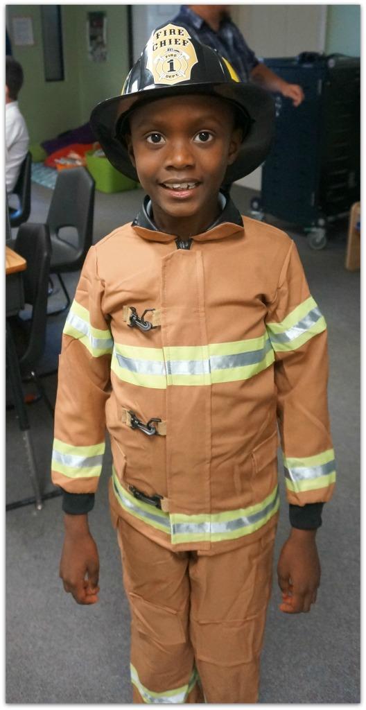 Buy costumes fireman