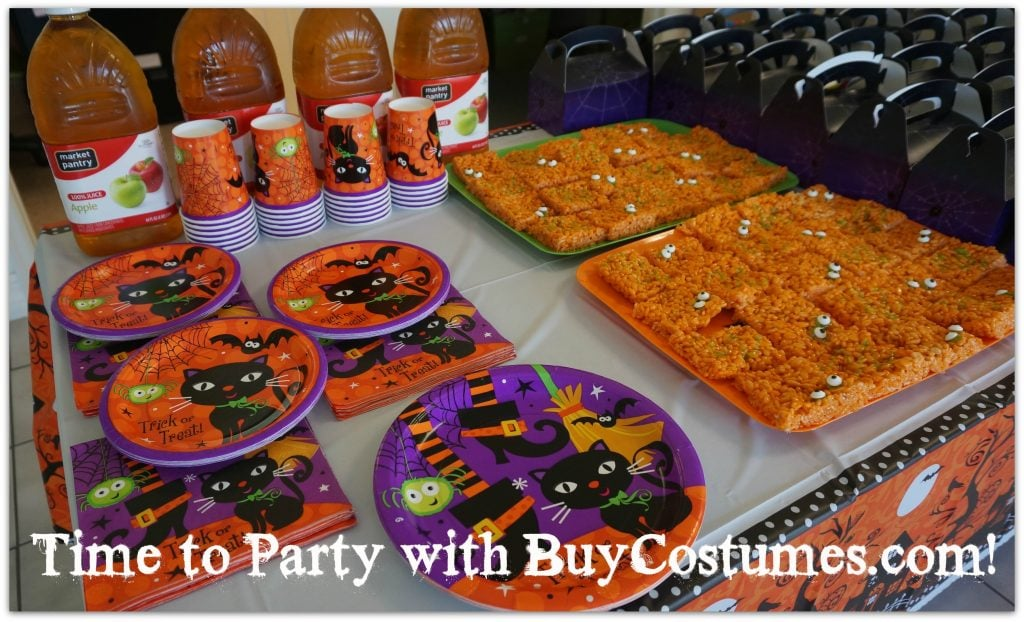 Buy costumes table 2