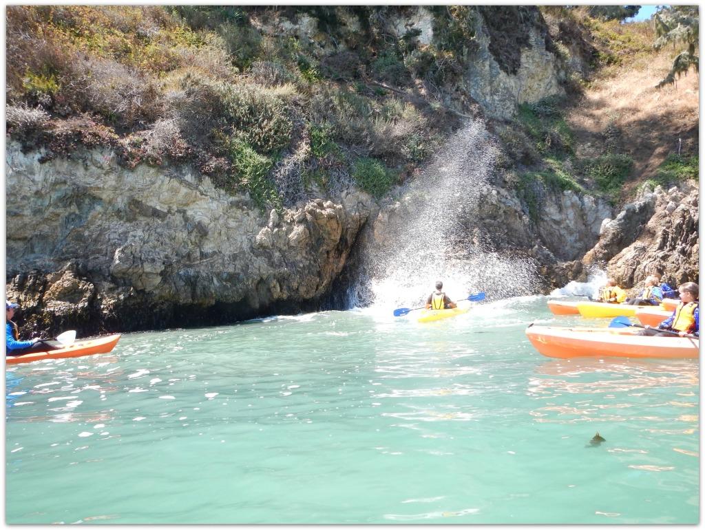 kayaking spray 3