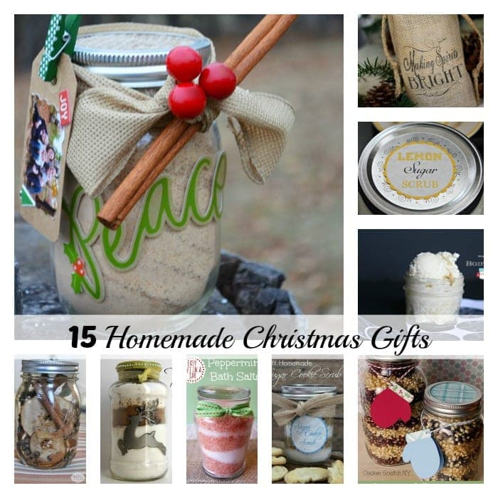 15 homemade christmas gifts food fun faraway places for Homemade christmas gift baskets for couples