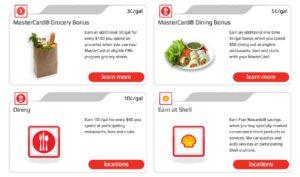 Shell Fuel Rewards Network