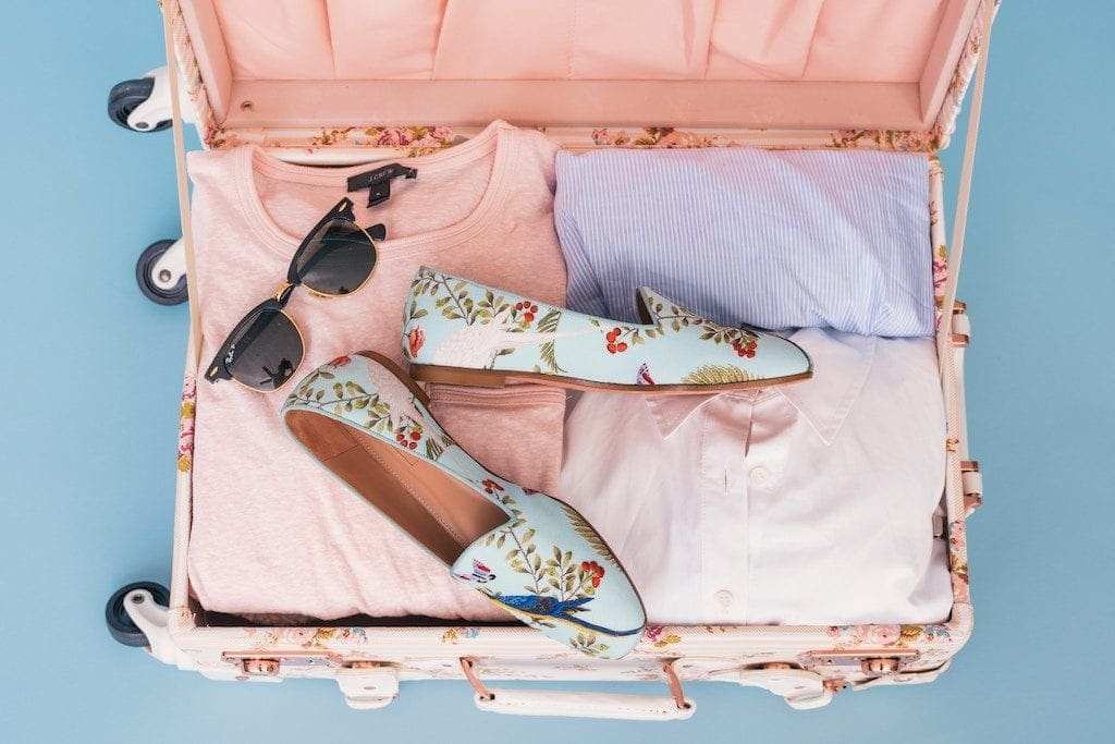 Looking for tips for packing for a cruise?