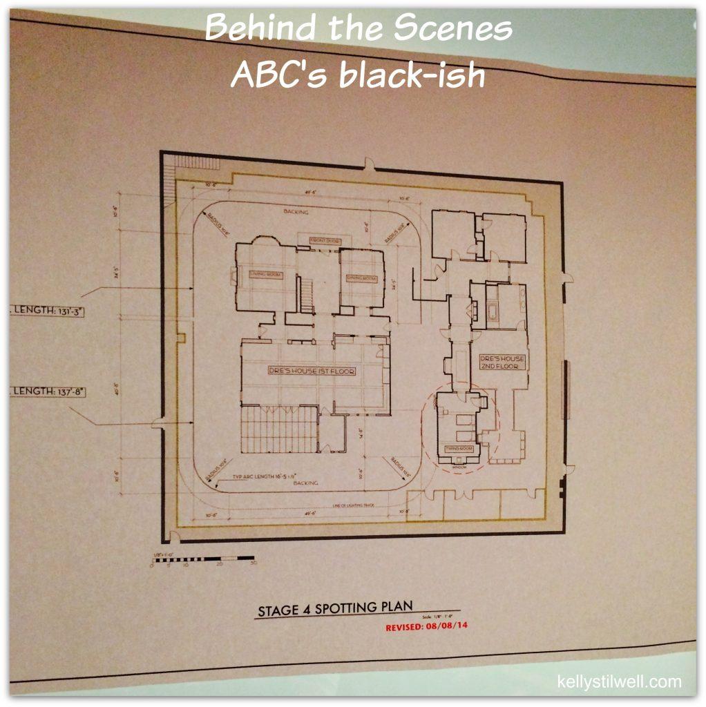 blackish spotting plan
