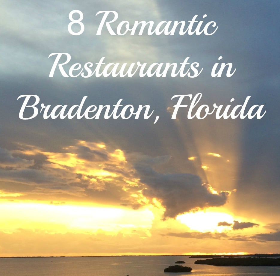 You may be surprised at how many great restaurants we have in Bradenton. All these places have fantastic food and a great atmosphere.