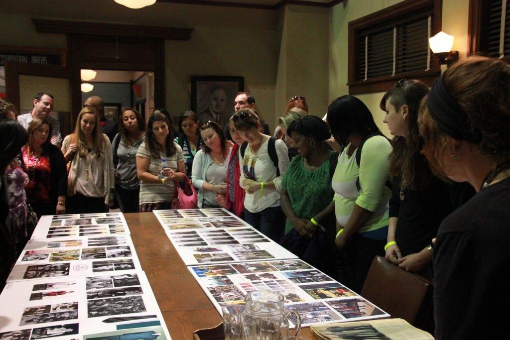 Agent Carter bloggers surround costume idea boards