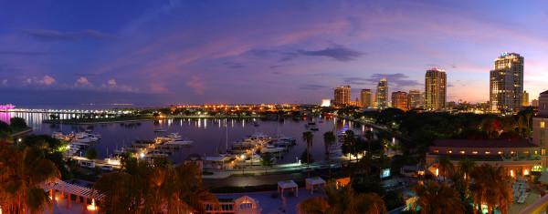 Photo Credit:  Visit St. Petersburg/Clearwater