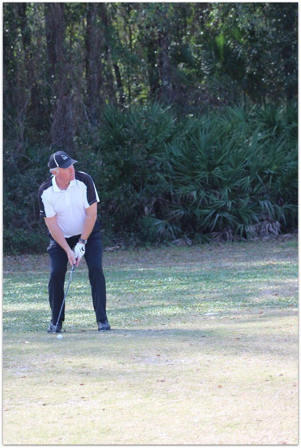 Citrus golf tim