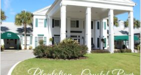 At The Plantation on Crystal River you'll experience Southern hospitality as it should be.