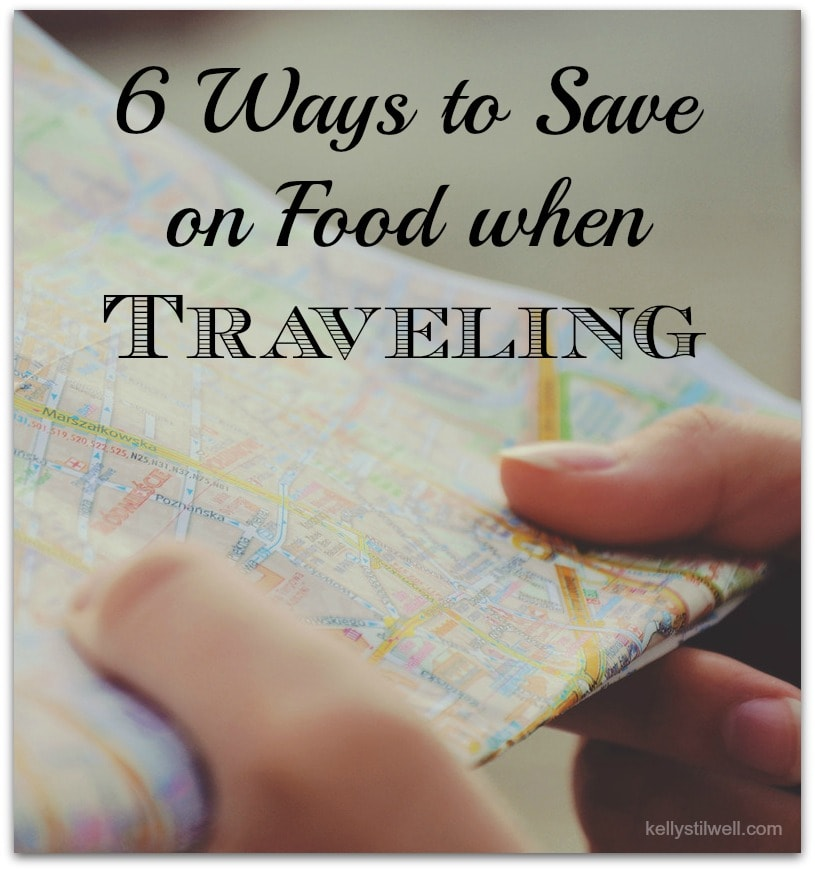 These 6 ways to save on food when you travel will help you save your money for the more important meals, like dinner at a local restaurant where you can enjoy the ethnic cuisine like the locals do.