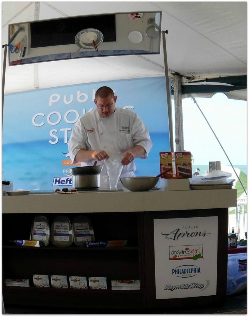 Clearwater Beach Uncorked is the premiere food and wine event on the gulf coast of Florida. Hang out on the beach with friends eating amazing appetizers with lots of choices in the huge variety of wine, beer, and cocktails, and you have a great party in the making!